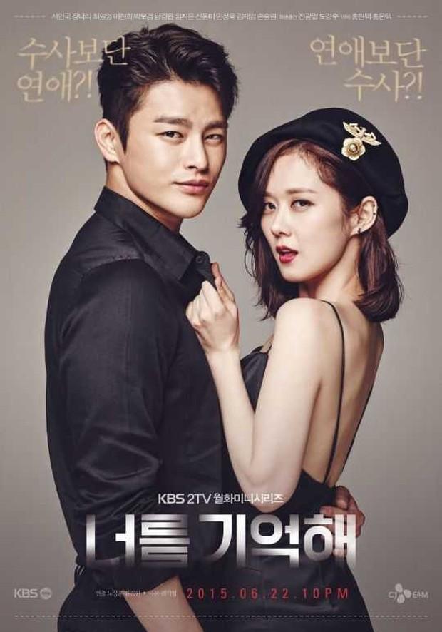 Drama Korea Hello Monster Foto:pinterest/vevosho92