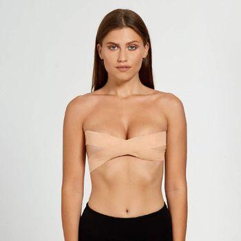 Hertape penyangga payudara