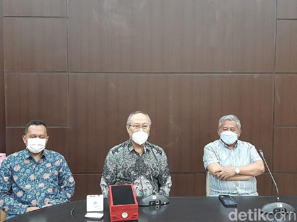 Prof M Nuh Sebut Alat Tes COVID-19 Lewat Keringat Ketiak Tak Gantikan PCR