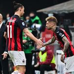 AC Milan Kalah Telak, Ibrahimovic Diejek Eks Bintang Inter
