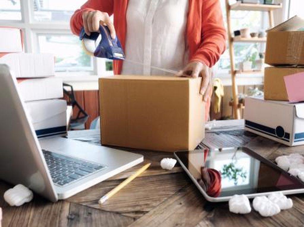 Makin Banyak Penjual Online, Bagaimana Strategi Bersaingnya?