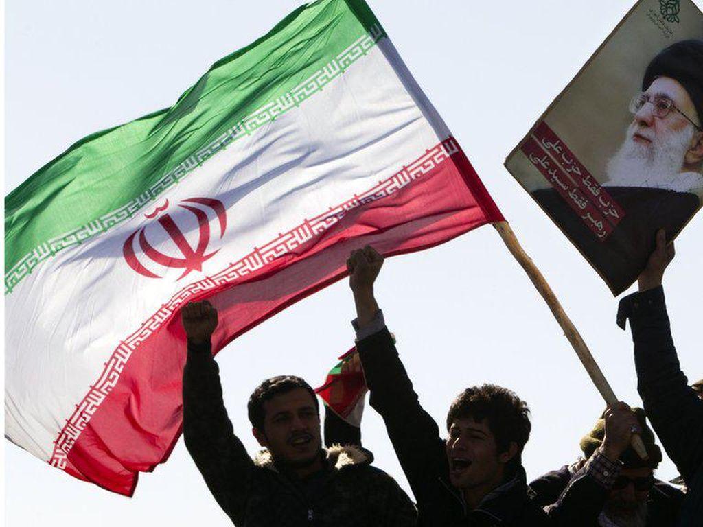 Iran Tak Lagi Izinkan Pengawasan Mendadak Atas Situs Nuklirnya