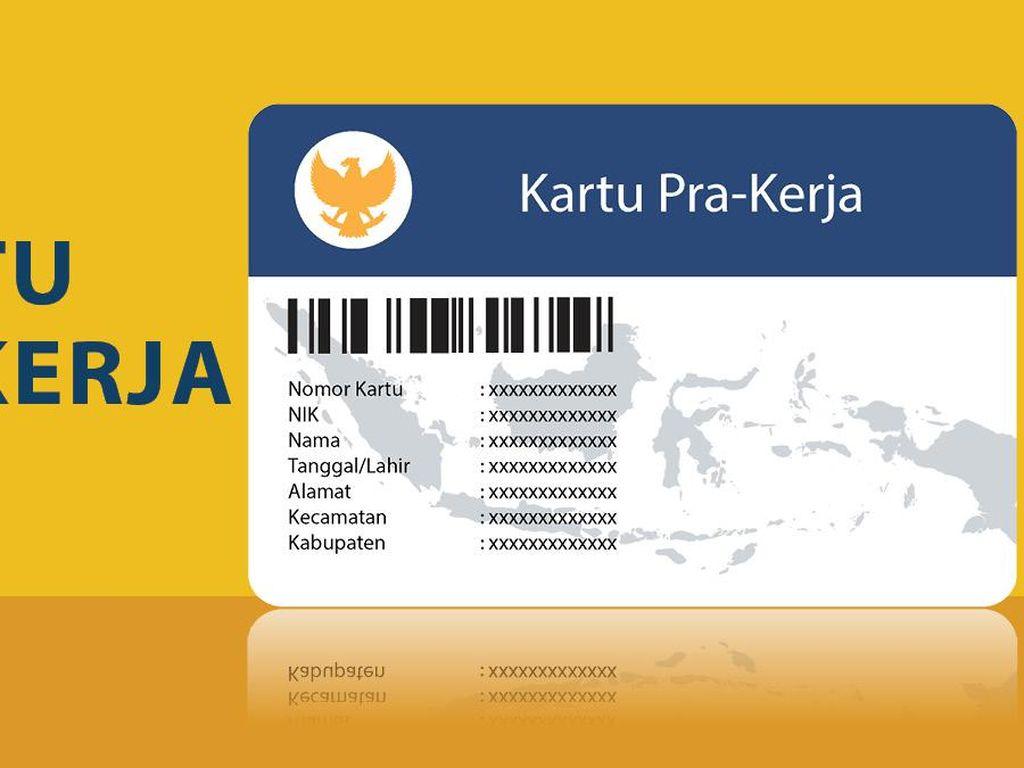 Kartu Prakerja Gelombang 13 Ditutup, Cek Hasilnya di prakerja.go.id