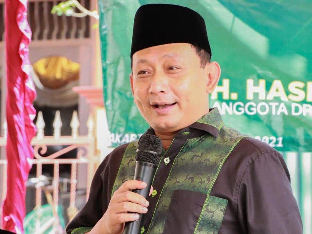 DKI Berpotensi Hujan Lebat, PKB Minta Pemprov Kebut Pengerukan Sungai