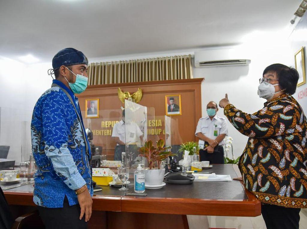 Banjir di Indonesia, GMKI Kritik Pengelolaan Sampah oleh Pemerintah