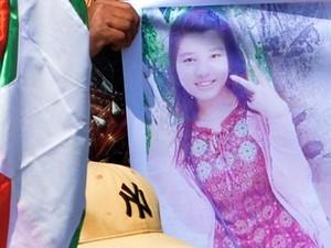 Ribuan Orang Hadiri Pemakaman Demonstran Myanmar yang Tewas Ditembak