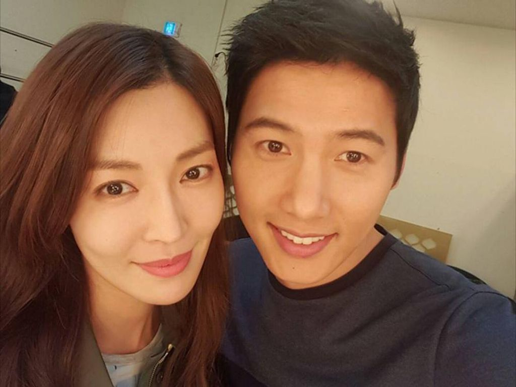 Lee Sang Woo Muncul di Drakor The Penthouse 2, Bikin Geram Istri Kim So Yeon