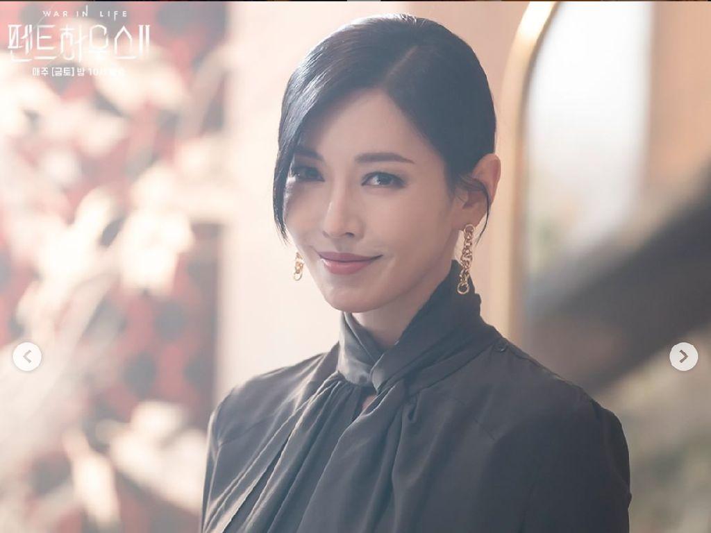 7 Fakta Kim Seo Yeon, Sosok Antagonis di The Penthouse