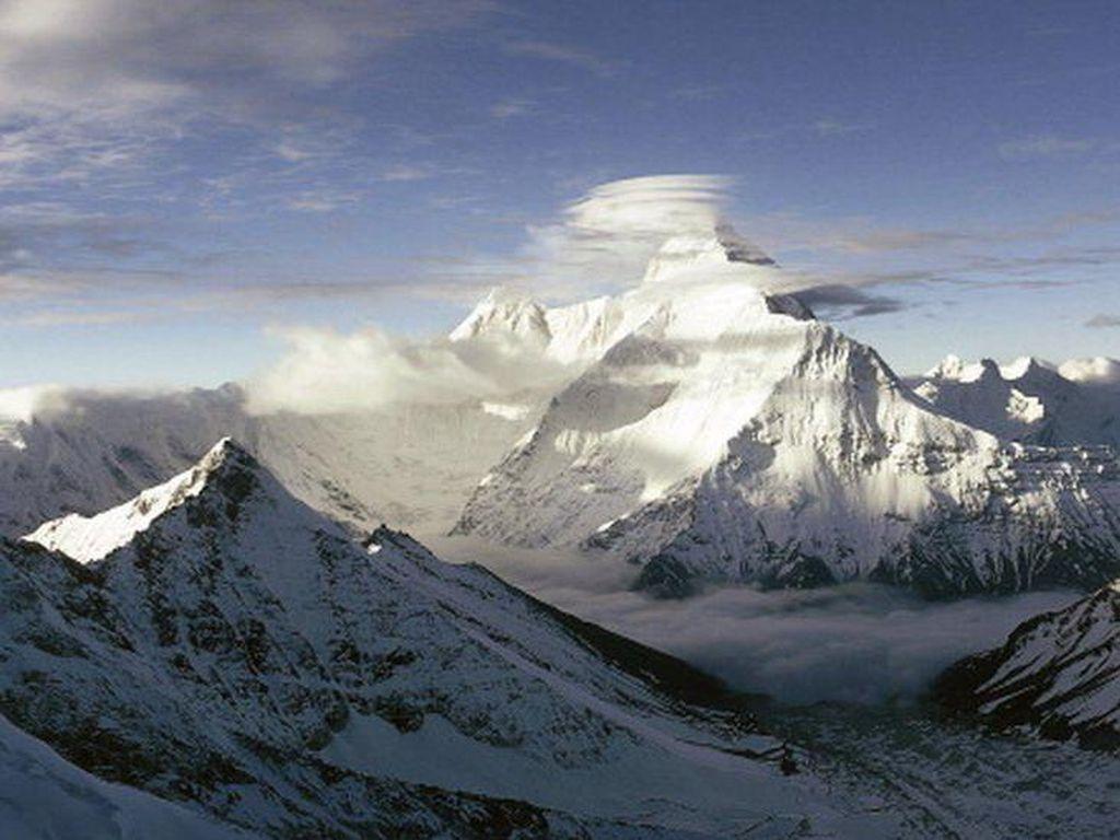Longsor di Himalaya, Perangkat Mata-mata Nuklir Jadi Pemicunya?