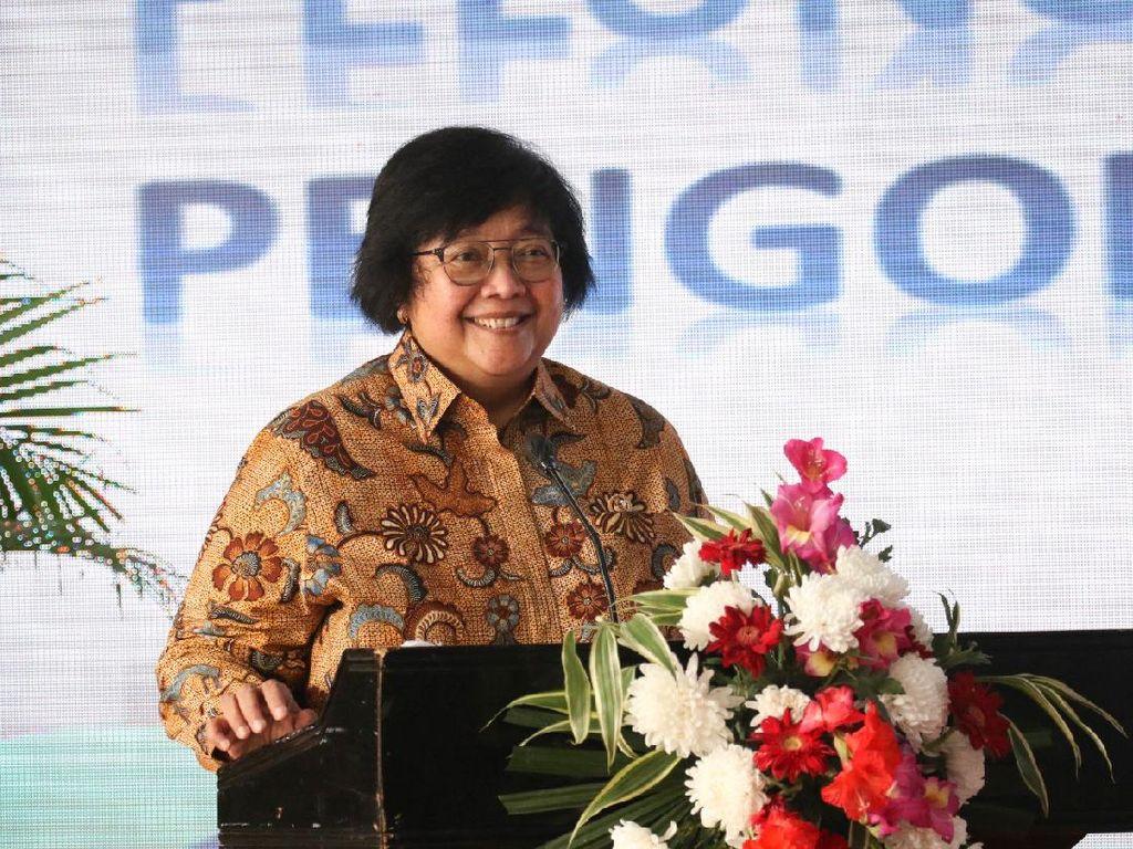 Urusan Sampah Bau di Pekanbaru Bikin Menteri Turun Tangan