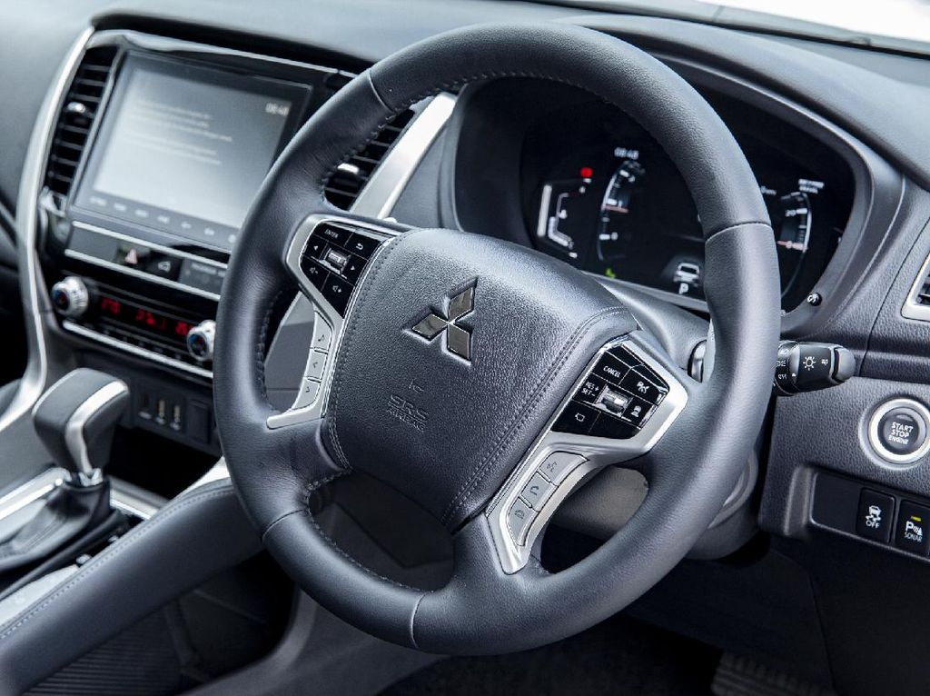 Mitsubishi Tambah Modal di RI, Buat Garap Mobil Listrik?