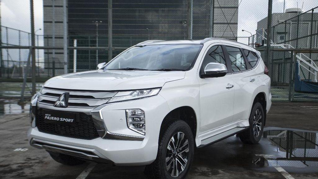 Deretan SUV Paling Laris di Indonesia, Termurah Rp 200 Juta
