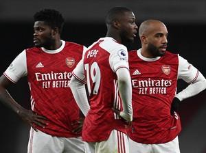 Kalau Kata Nicolas Pepe, Arsenal Punya Masalah Ini nih