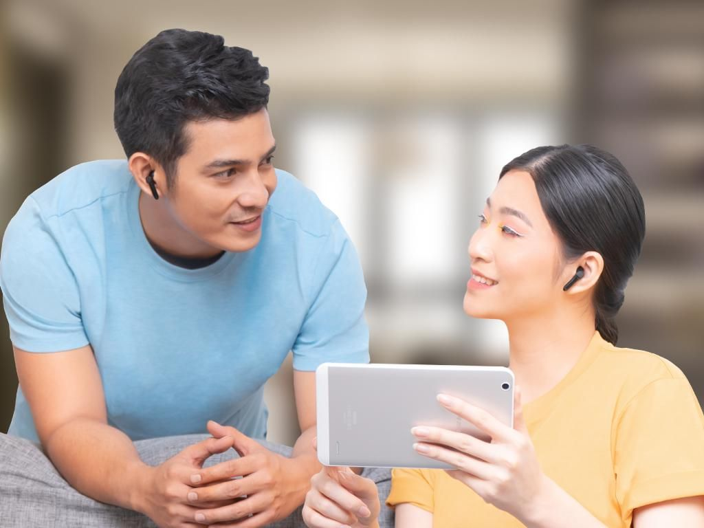 Oapad, Tablet Harga Rp 1 Jutaan untuk Belajar Online