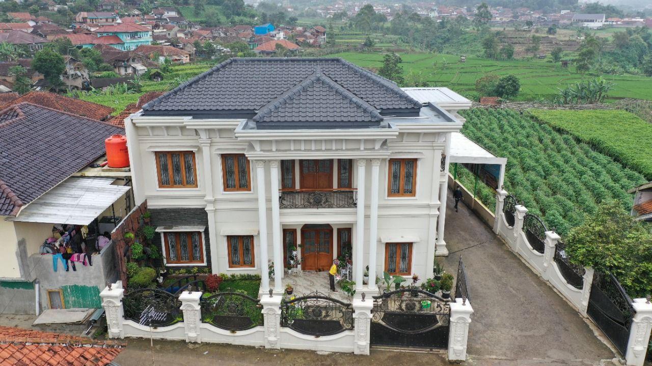 Petani Labu Acar Bandung-BRI