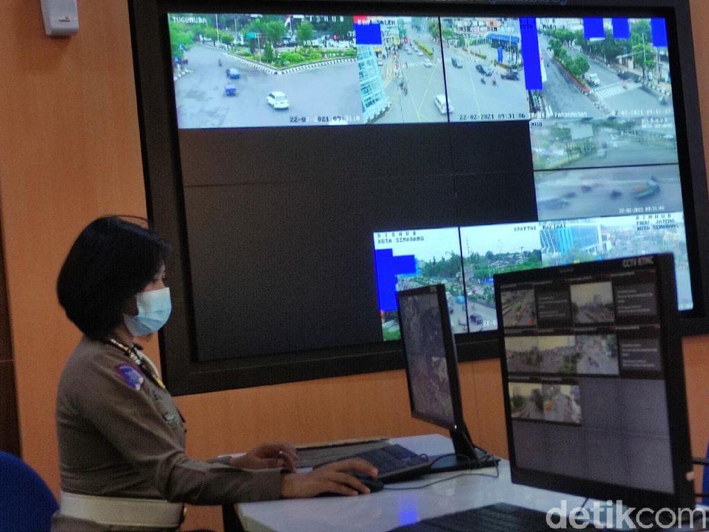 Perhatian! Nekat Ugal-ugalan di 3 Daerah Jateng Ini Bakal Terciduk Speedcam