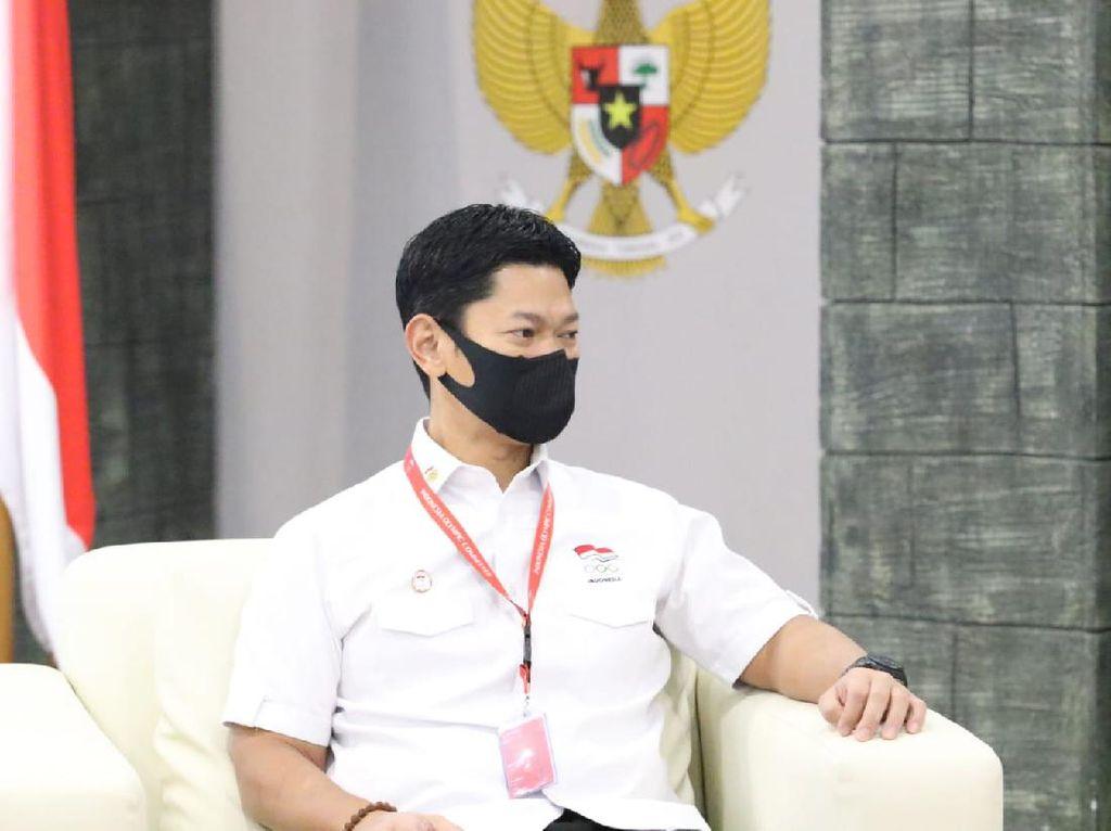 SEA Games Hanoi Digelar Mei 2022