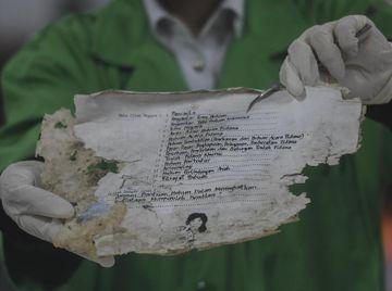 Ada Layanan Restorasi Arsip Gratis untuk Korban Banjir Jakarta