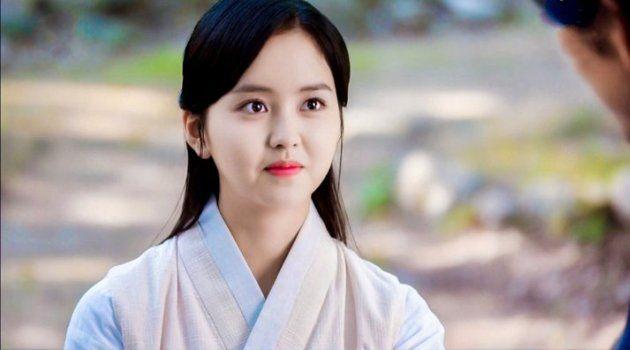 Drama Korea yang diperankan Kim So Hyun: Ruler: Master of the Mask