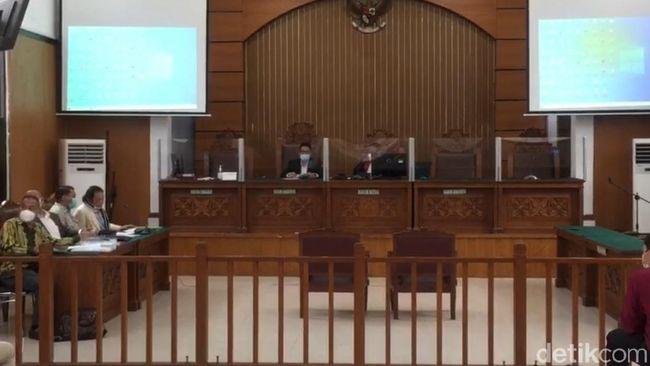 Polda Metro Tolak Hadir Praperadilan Habib Rizieq Gegara Salah Alamat