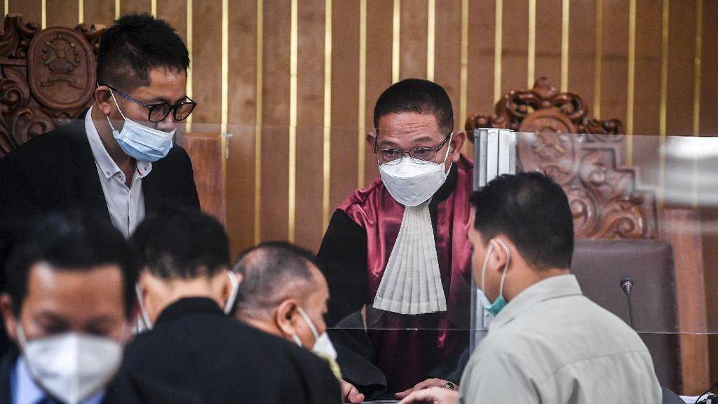 Sidang Praperadilan HRS di PN Jaksel Ditunda