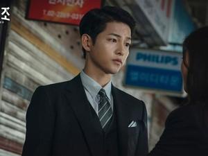 Drama Korea Vincenzo Berhasil Menipu Penonton dengan Komedi