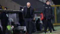 Milan Kalah, Pioli Akui Memang Sulit Lawan Inter