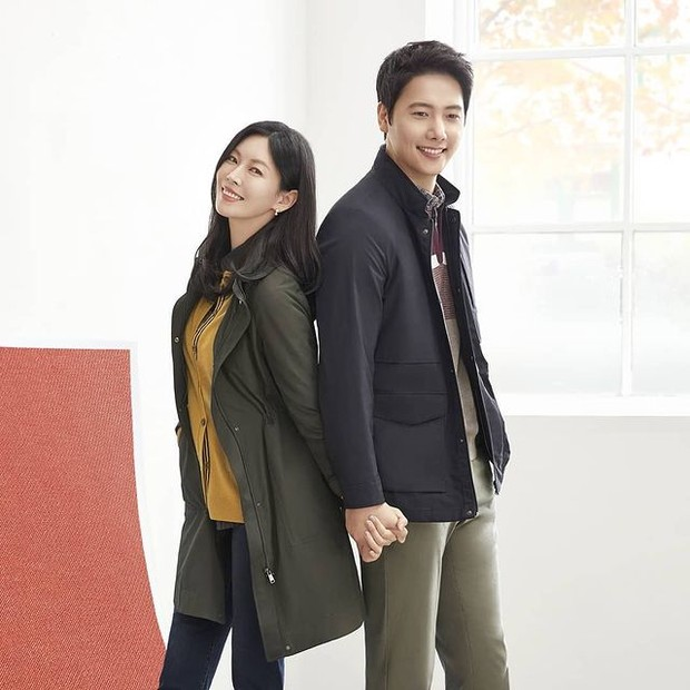 Suami Kim So Yeon menjadi cameo dalam The Penthouse 2 (instagram.com/sysysy1102)