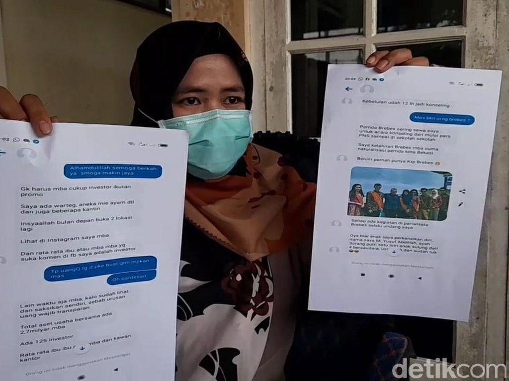 Merasa Ditipu Miliaran Rupiah, TKW di Taiwan Polisikan Eks Suami Siri