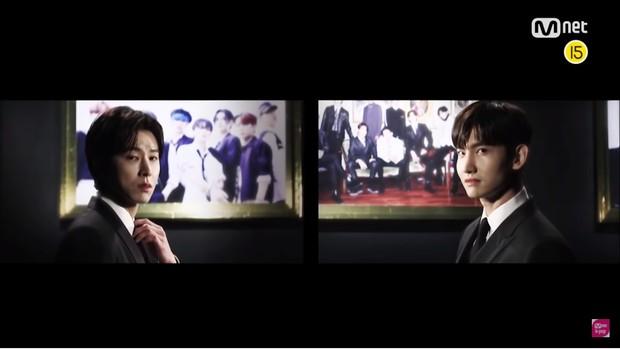 U-Know dan Changmin TVXQ didapuk untuk menjadi MC acara Kingdom