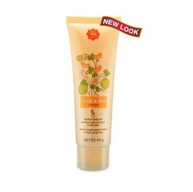 Viva Hand and Nail Cream/vivacosmetic.com