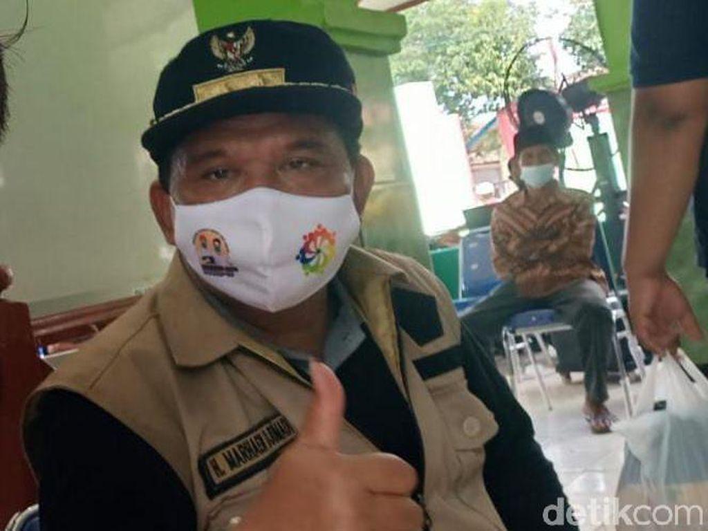 Wabup Nganjuk dan Istri yang Positif COVID-19 Dirujuk ke RSU Soetomo Surabaya