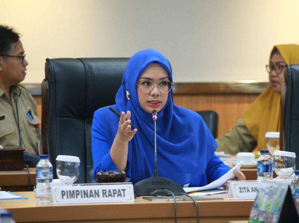 PAN DKI Dukung Penerapan SIKM Saat Larangan Mudik Lebaran 2021