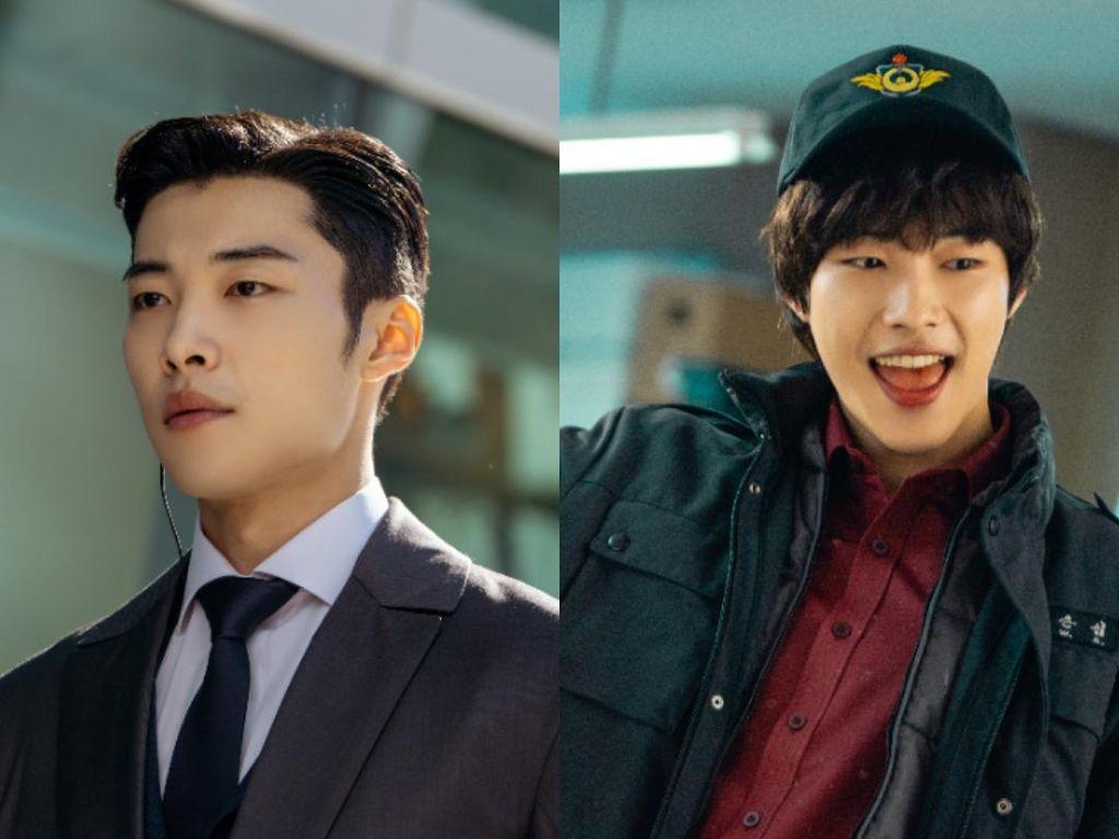7 Aktor dan Aktris yang Pernah Berperan Ganda di Drama Korea