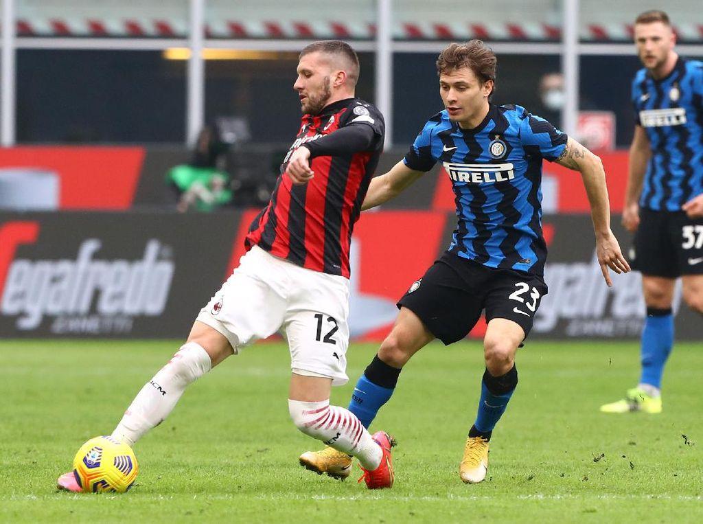 Hati-hati, Milan