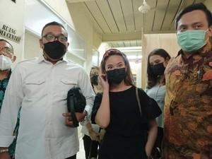 Suara Iba Gabriella Larasati Dikaitkan Kasus Video Asusila