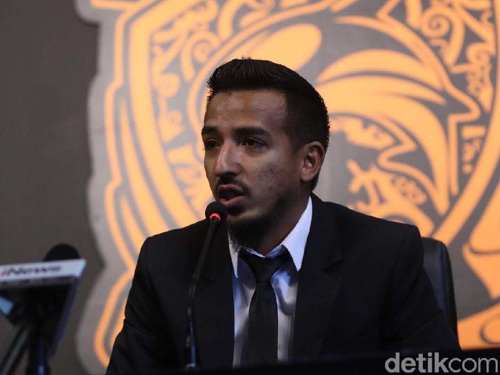 Jelang Piala Menpora 2021, Borneo FC Mulai Kumpulkan Pemain