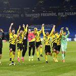 Rayakan Kemenangan Revierderby Bareng Fans, Dortmund Dikecam