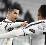 Gol-gol Juventus Hajar Tim Juru Kunci Crotone 3-0