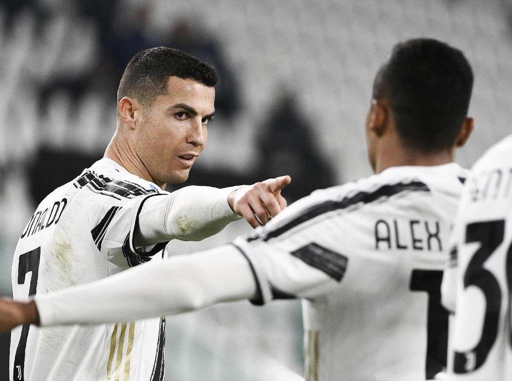 Sedang Tersendat, Juventus Hati-hati Hadapi Spezia