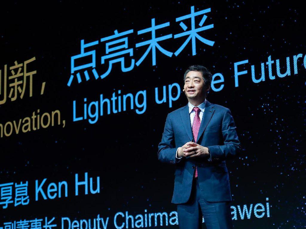 Inovasi Huawei untuk Meringankan Dampak COVID-19