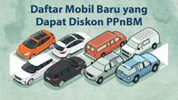 Jawaban Toyota Kenapa Belum Perpanjangan Insentif PPnBM 100%