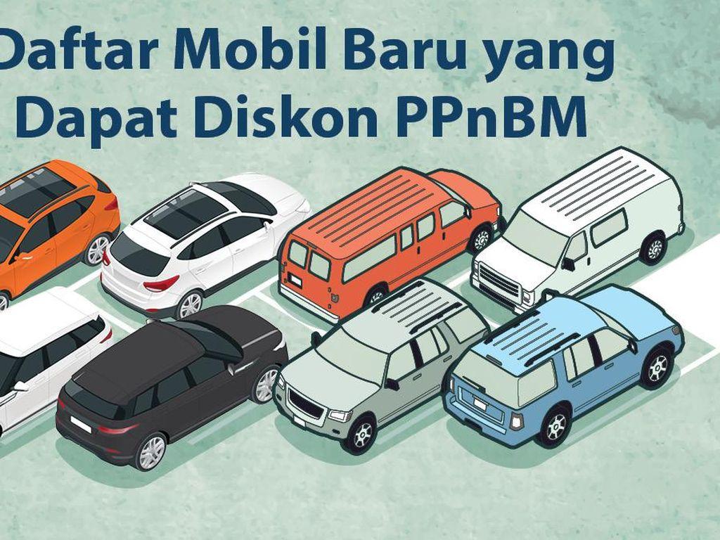 Jangan Salah! Beli Mobil April Datangnya Juni Nggak Dapat Diskon PPnBM 100%