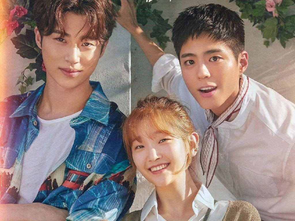 Rekomendasi 5 Drama Korea Romantis di Netflix, Awas Baper!