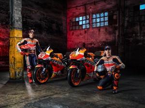 Espargaro Sadar Honda Berharap Banyak Padanya di MotoGP 2021