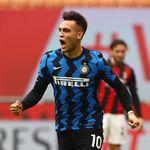 Lautaro Martinez Belajar Banyak dari Antonio Conte