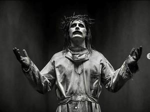 Joker Jadi Yesus