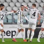 Juventus Diserang Virus Corona (Lagi)