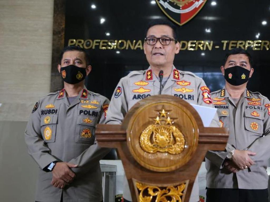 Polisi Ungkap Kronologi Kasus 4 IRT di NTB Lempar Batu ke Pabrik Rokok