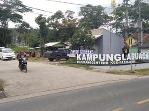Punya Potensi, Kampung Labu Acar di Bandung Ini Bisa Jadi Agrowisata